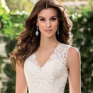 New Jasmine Wedding Dress